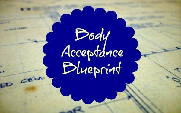 Body Acceptance Blueprint
