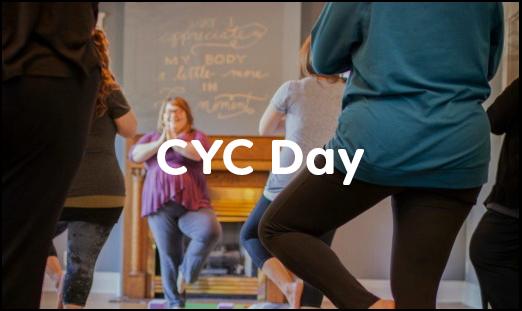 CYC Day